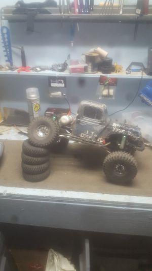 Axial 10.2 crawler for Sale in Mesa, AZ