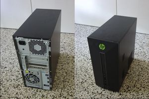 HP gaming desktop computer for Sale in Fullerton, CA