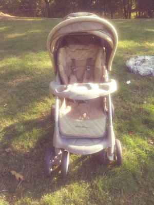 Eddie Bauer Stroller with Rain Cover $40.00 Or Make Offer for Sale in Pittsburgh, PA