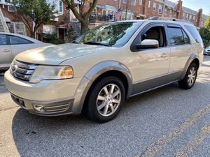 2008 Ford Taurus X 118k Miles $2950 for Sale in Brooklyn, NY