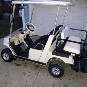 Yamaha G2 Golfcart for Sale in Bedford, OH