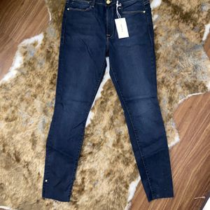 New with Tags- FRAME Brand Skinny Jeans for Sale in Seattle, WA