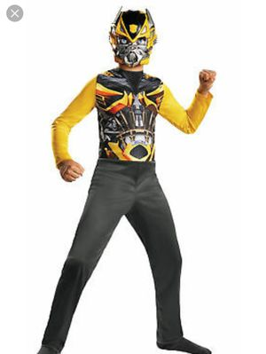 Bumblebee costume for Sale in Palatine, IL
