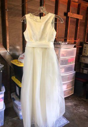 Flower Girl Dress for Sale in Montclair, CA