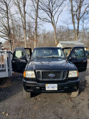Ford ranger 2004 4.0L 4x4 for Sale in Accokeek, MD
