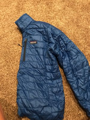 Men's XS Patagonia Puffer for Sale in San Diego, CA