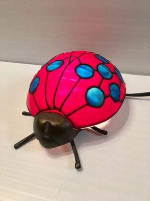 Vintage Lady Bug night lite for Sale in Palo Alto, CA