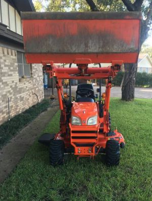 2008 Kubota BX2350 PRICE$12OO for Sale in Lexington, KY