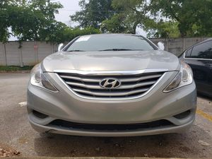 2013 Hyundai Sonata, for parts only. 2.4L engine. for Sale in Plantation, FL