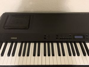 Yamaha electric piano p-200 for Sale in Clearwater, FL