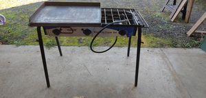 Camp Chef Expedition 3X for Sale in Montesano, WA