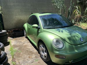 NEW BEETLE (PARTING OUT) for Sale in Inglewood, CA