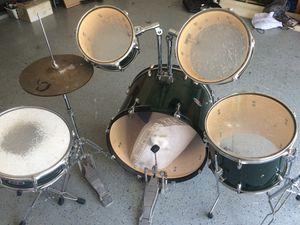 Drum Set for Sale in Brandon, FL
