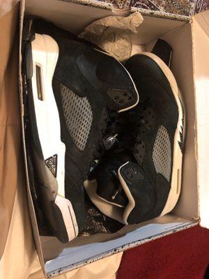 Black Jordan's for Sale in San Francisco, CA