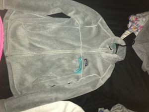 patagonia and north face fleece for Sale in Raleigh, NC