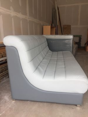 Couch set: Couch, chair & extended chair for Sale in Arvada, CO
