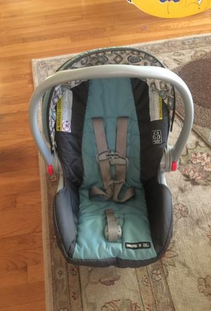 Baby car seat for Sale in Fairfax, VA