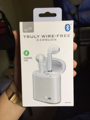 Wireless earbuds for Sale in Queens, NY