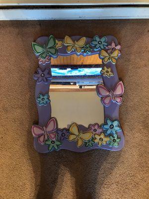 Butterfly Mirror for Sale in Eatontown, NJ
