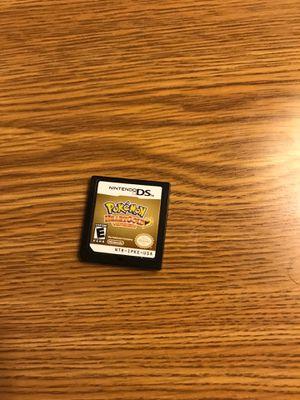 Pokemon HeartGold for Sale in Herndon, VA