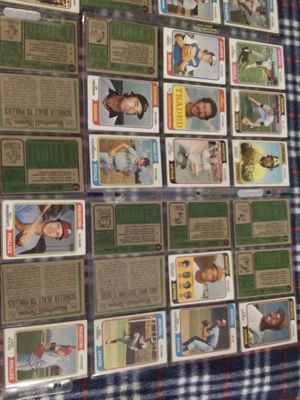 1974 Topps Baseball Cards for Sale in Phoenix, AZ