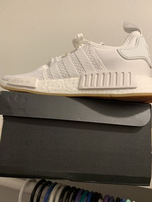 Adidas NMD R1 mens size 11 for Sale in Dallas, TX