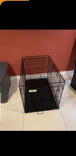 Dog cage for Sale in Brooklyn, NY