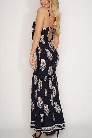 Cute cutout maxi dress for Sale in Austin, TX