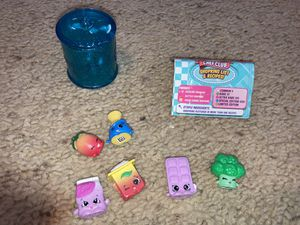 Shopkins Season 6 Chef Club for Sale in Portland, OR