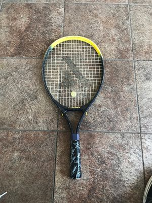 Tennis Racket for Sale in Chula Vista, CA
