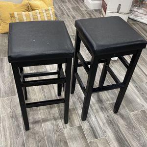 Set Of Barstools for Sale in Novi, MI