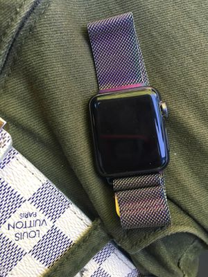 Apple Watch Series 1 (no scratches or cracks) for Sale in Snellville, GA