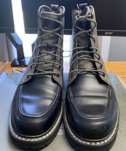 Used Timberland Boots Moc BT Block for Sale in Fayetteville,  GA