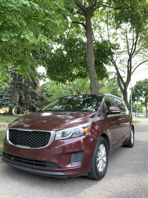 2015 Kia Sedona Lx for Sale in Dearborn, MI