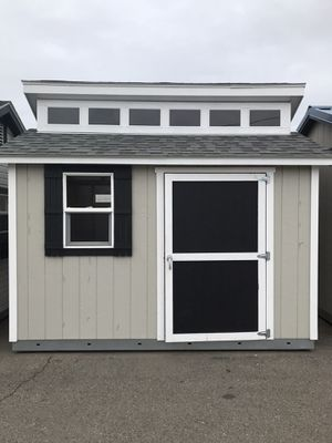 Tuff Shed 10x12 for Sale in Wilton, CA