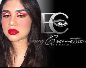 "Envy Cosmetics - Matte lipstick... shade ""JarrenJ"" (Red) for Sale in Washington, LA"