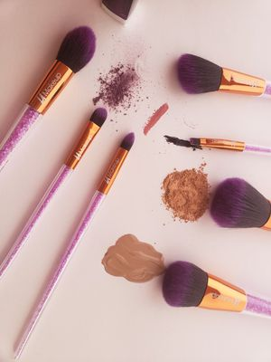 new high quality makeup brush set for Sale in Los Angeles, CA