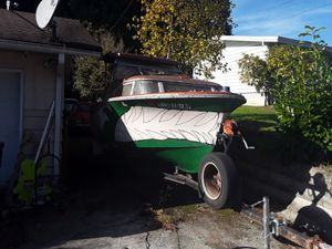 Free boat 1959 skagit still available! for Sale in Lake Stevens, WA