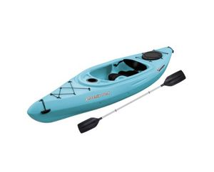 Clearance- Phoenix 10.4 Sit-In Recreational Kayak for Sale in Rahway, NJ