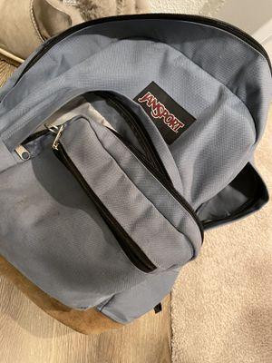 jansport backpack for Sale in Littleton, CO