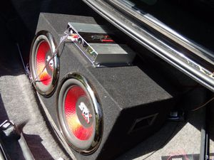 Subwoofer installation at a low price for Sale in Nashville, TN