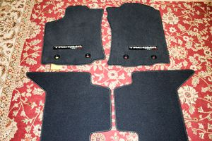 Tacoma TRD Pro Floor Mats for Sale in San Diego, CA