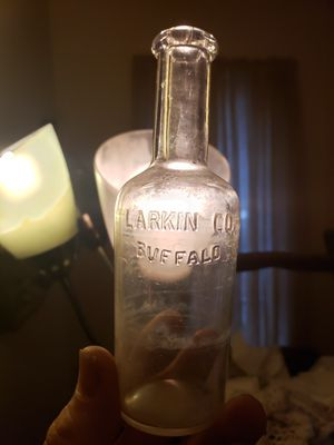 Antique Larkin bottle for Sale in Columbus, OH