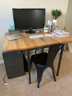 West Elm Kitchen table for Sale in Bend, OR