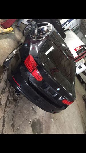 2014 bmw 320i for parts parting out oem part for Sale in Hialeah, FL