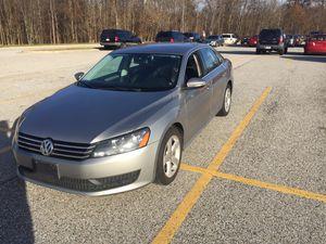 Volkswagen Passat for Sale in Mount Rainier, MD