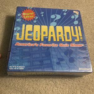 2005 Jeopardy Brand New for Sale in Arlington, VA