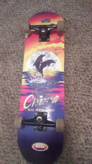 Chima Real Skateboards for Sale in San Angelo, TX