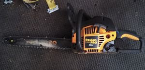Poulan PRO Chainsaw. for Sale in Eugene, OR