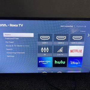 """Onn 32"""" TV for Sale in San Bernardino, CA"""